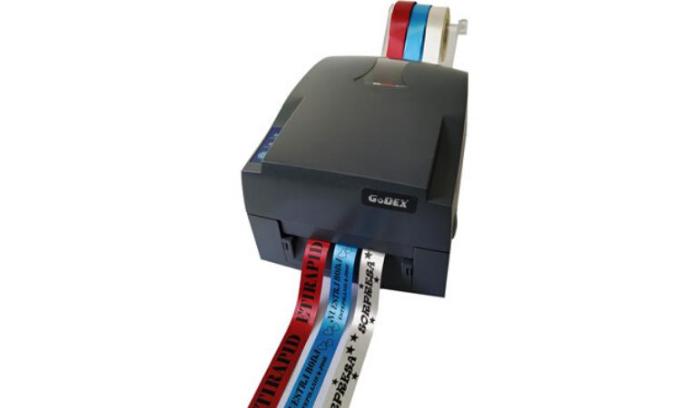 impresora de listones