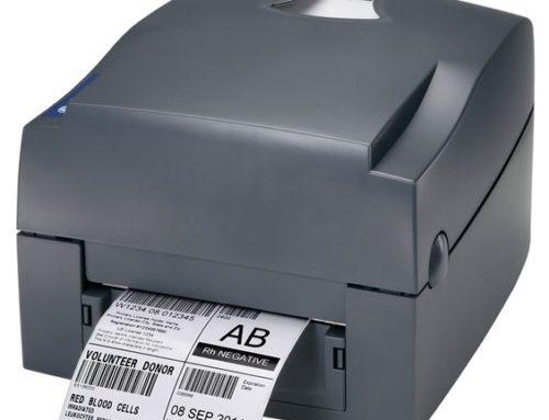 Conoce más sobre las impresoras de etiquetas