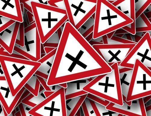 Etiquetas de advertencia: ¿Para que usarlas?