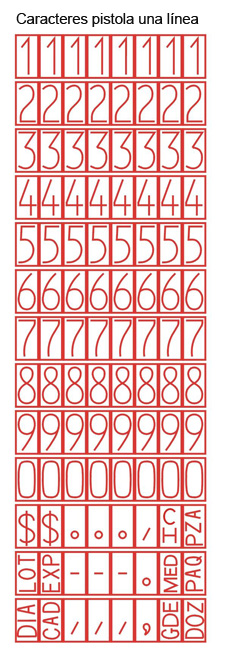 caracteres-lotificadora-1-linea
