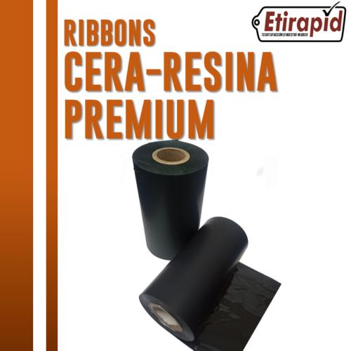 Cera-Resina Premium