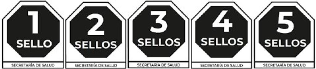mini sellos